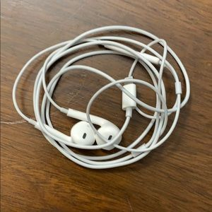 Apple Earphones Brand New